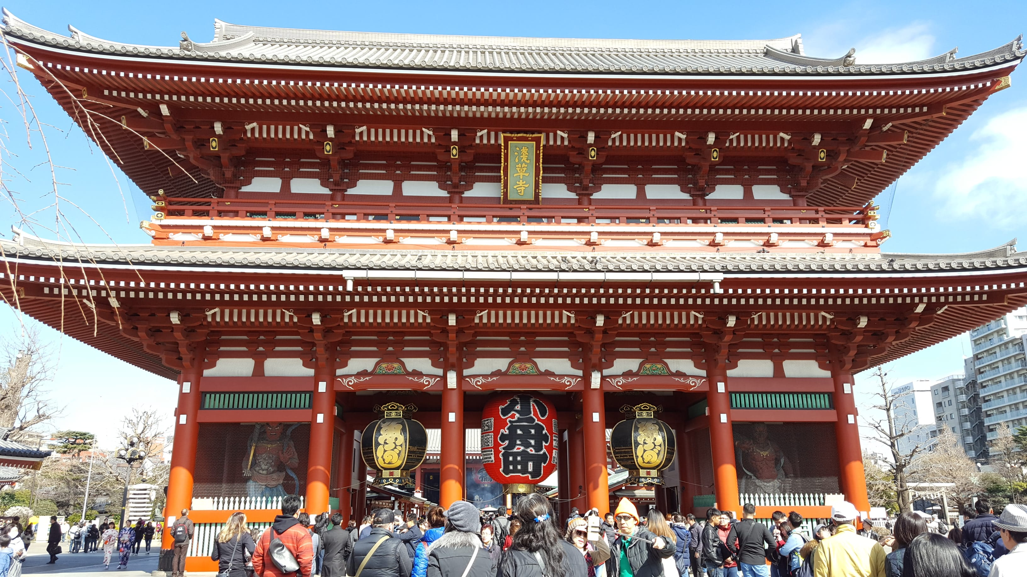 Top Tips for Visiting Japan for the First Time