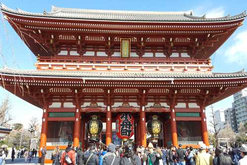 Top Tips for Visiting Tokyo for the First Time