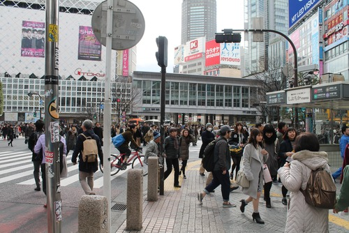 Preparing to Teach in Tokyo: Dos and Don'ts