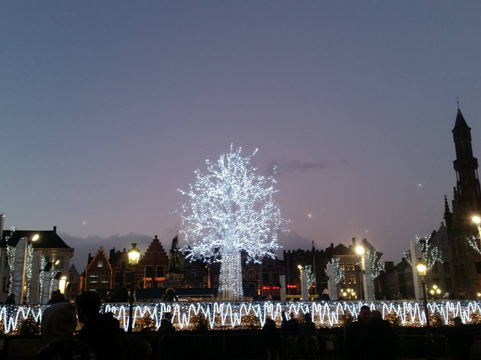 Top Reasons to Spend Christmas in Belgium