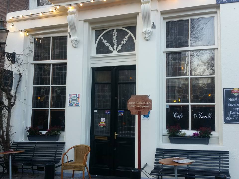Best Places to Eat & Drink in Amsterdam