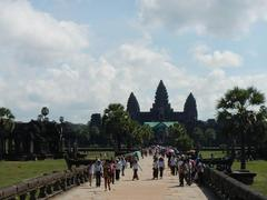 Top 5 Tips for Visiting Angkor Wat