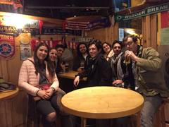 Food and wine tour in Bilbao (English)