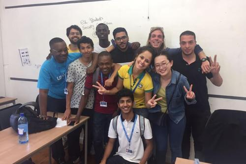 TEFL Courses in Africa
