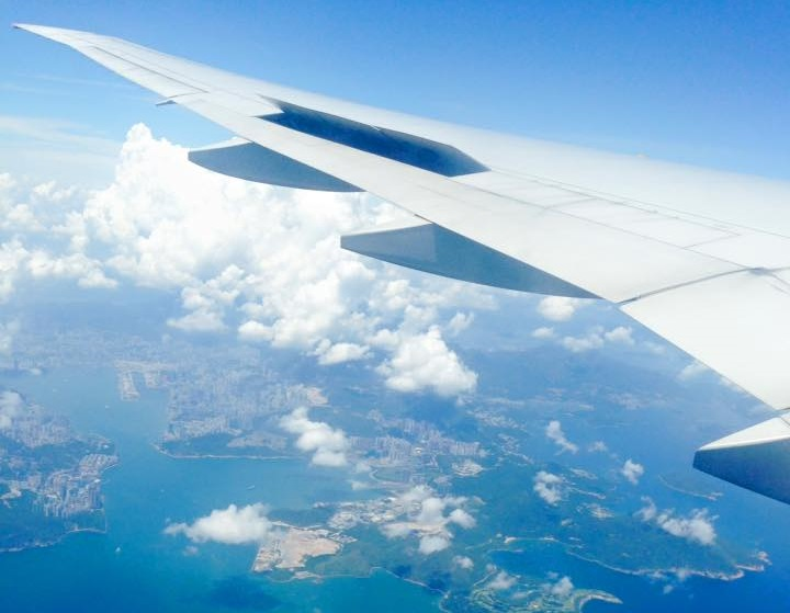 10 Ways To Travel Full-Time