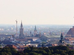 8 Reasons to Study in Munich