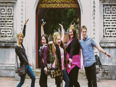Tips for Staying Safe While Teaching English Abroad