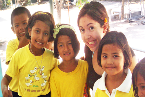 Useful Tips for Teaching English in Thailand