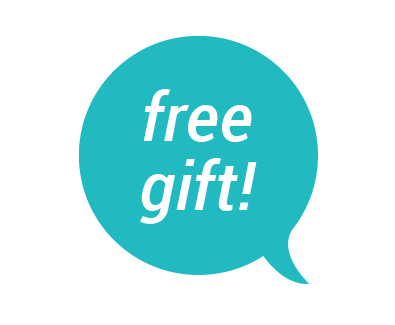 Free Booking Gift