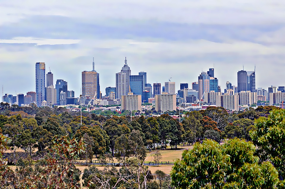 Top Ten Reasons to Study Abroad in Melbourne, Australia
