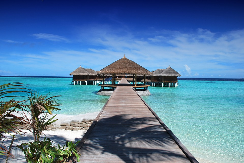 Top 10 Luxury Honeymoon Destinations