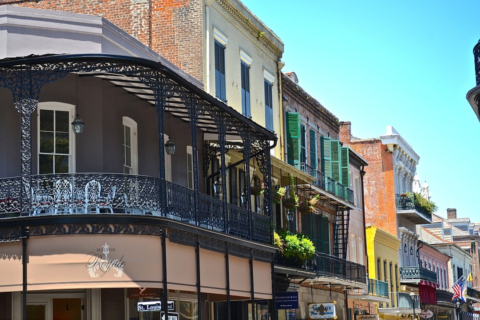 The Best Eats in New Orleans