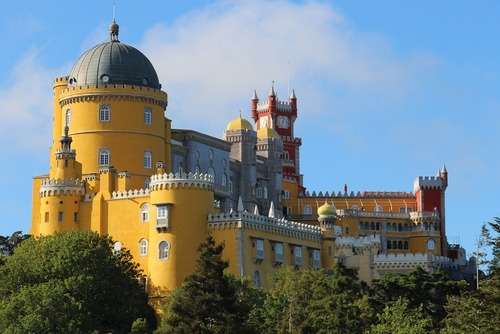 4 Best Day Trips from Lisbon