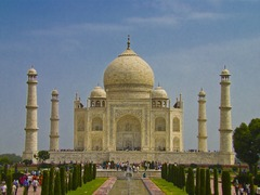 Top 10 Historical Monuments to Visit in India
