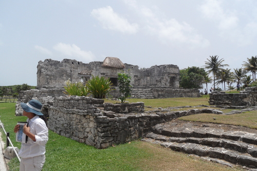 Best Places to See Mayan Ruins