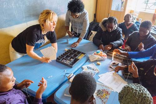 Womens Education Program in Kenya from US$250