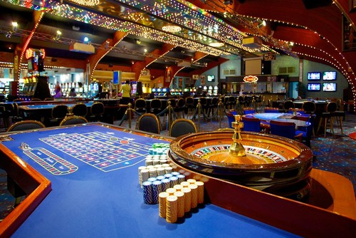 Most Popular Gambling Destinations in the World