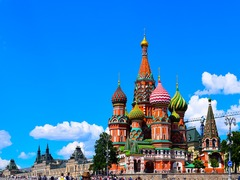 Useful Russian Words & Phrases for Travelers