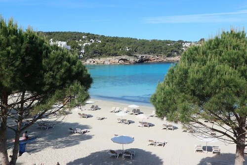 Places to Teach English if You Love Beaches