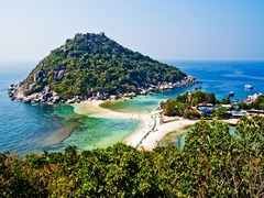 5 Best Islands to Visit in Thailand