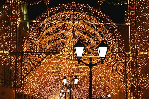 top tips for visiting russia at christmas - Russia Christmas