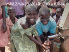 Help Provide Safe Drinking Water in Uganda