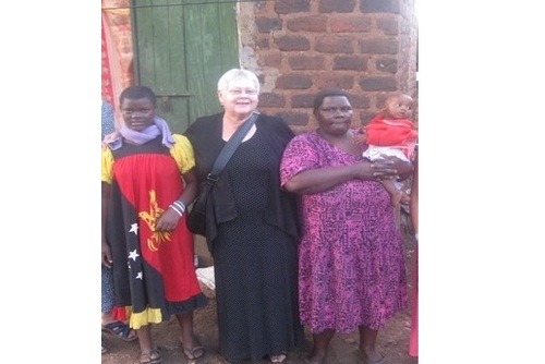 5 Things I Learned Volunteering in Uganda