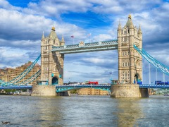 Top 5 Reasons to Visit The Tower of London