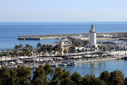 Top 5 Things to Do When Studying in Malaga