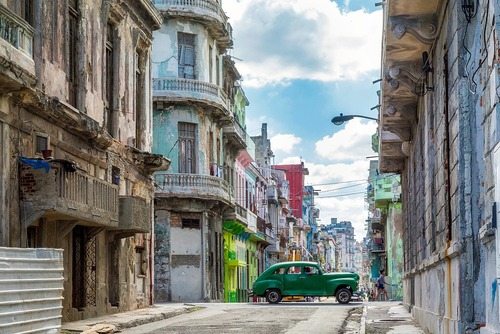 10 Things You Will Learn Volunteering in Cuba
