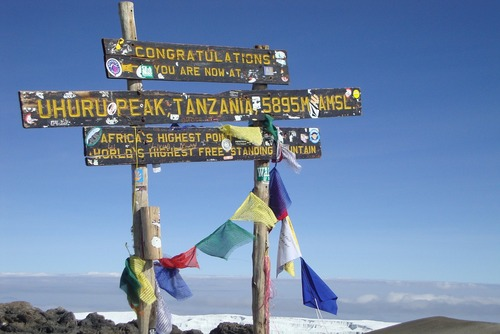 Can Children Climb Mt Kilimanjaro?