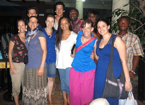 Volunteering in Africa - A Life Changing Experience