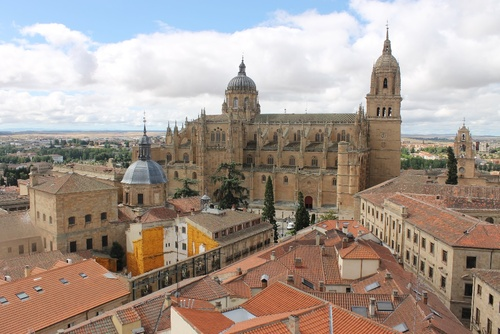 Tips & Things to Do When Studying in Salamanca