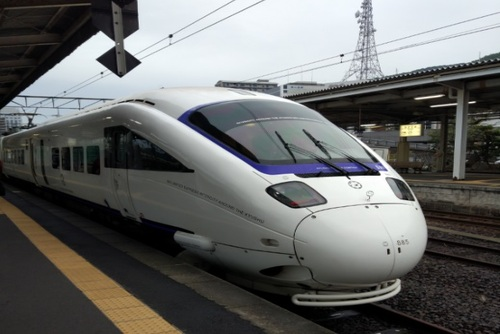 5 Useful Tips for Traveling By Rail in Japan