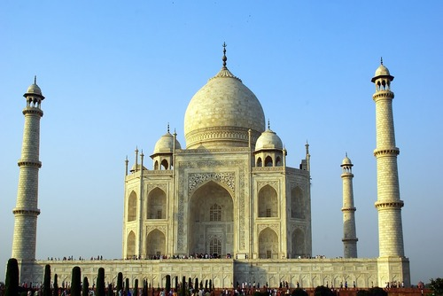 Useful Hindi Words & Phrases for Travelling to India