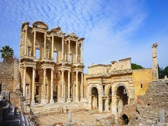 Top 4 Things to Do in Izmir