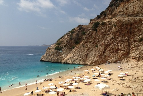 Best Attractions to Visit Kalkan and Mersin, Turkey