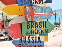 How My TEFL Certification Helped Me Travel The World