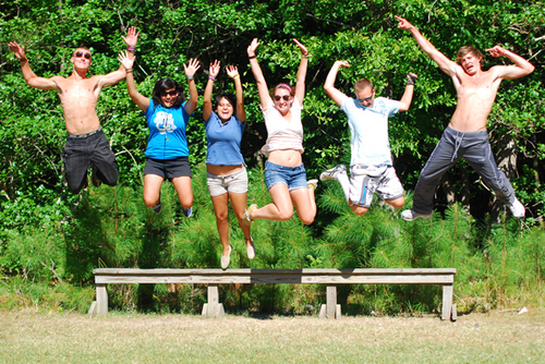 10 Things to Expect When Working at a US Summer Camp