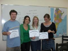 TEFL Course in Buenos Aires, Argentina