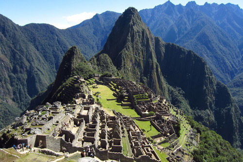 Top 10 Tips for Teaching English in South America