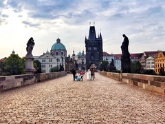 How to Experience Prague Like a Local