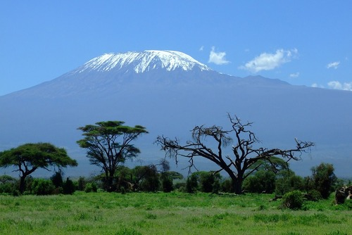Top 10 Reasons to Climb Kilimanjaro
