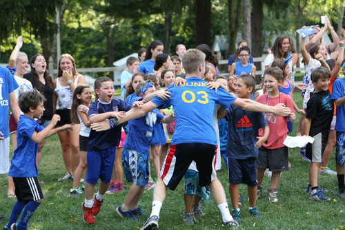 How Working at Summer Camp Will Change Your Life