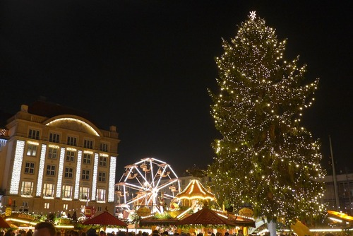 How to Plan a Christmas Market Trip to Germany
