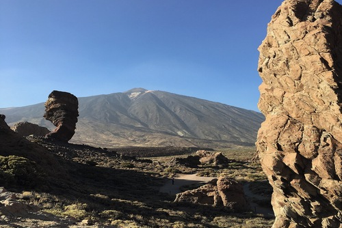 Tenerife Mount Teide - Summit You Must See