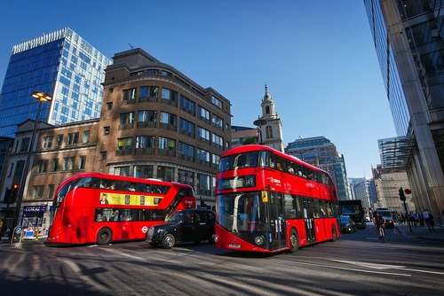 How to Save Money on Public Transport in London