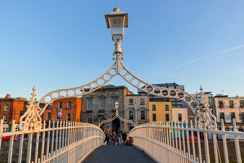A Month by Month Guide of Things to Do in Dublin