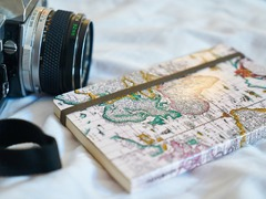 How to Ignite Wanderlust from Home