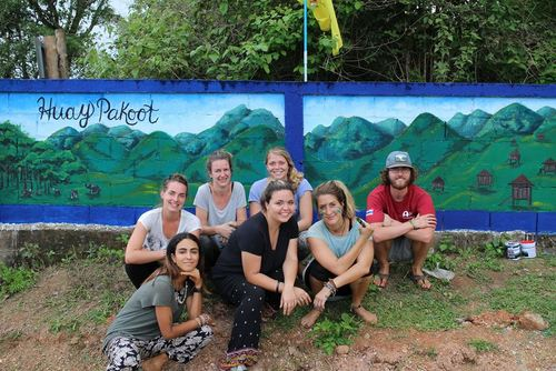 GVI Thailand Internship Review